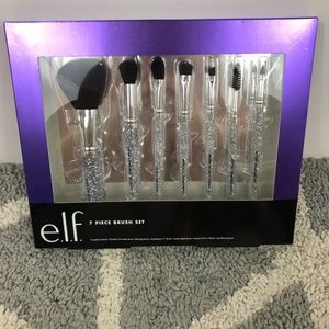 ELF Makeup - ELF 7 Piece Brush Set